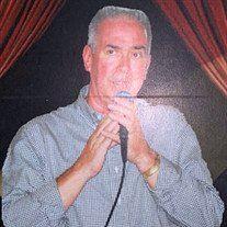 James Arthur King obituary