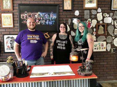 Red River Tattoo Company Defying the Odds of Current Pandemic on  Small Businesses