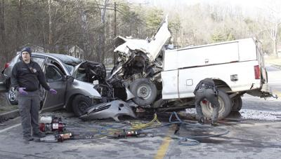 Fatal Crash kills one