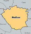 Madison County Property Transfers:  July 6 - 7, 2021