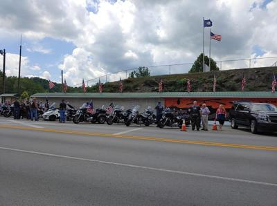 Rolling Thunder KY5 Remembers the Fallen