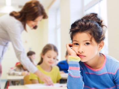 Back to School: Kids Who Stutter Share Hopes and Fears