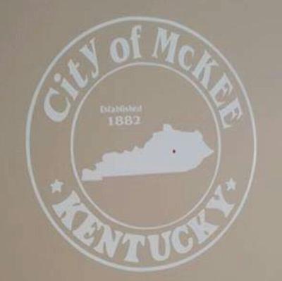 City of McKee