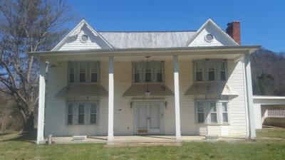 Is the Chesnut House haunted?