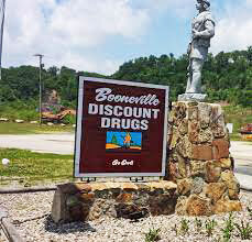 Booneville Pharmacy Agrees to Pay $250,000 to Resolve  Alleged Violations of the  Controlled Substances Act