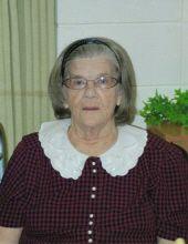 Dorothy Keith