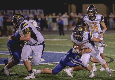 Panthers fall to Bell County