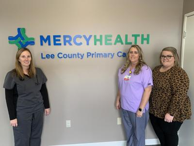 Mercy Health Primary Care Clinics named 2019 Million Hearts(r) Hypertension Control Champions