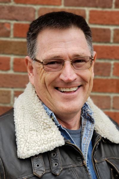 Chuck Caudill Jr, Lee County Judge-Executive