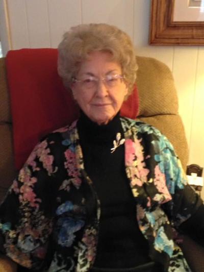 Sister Alice Trent Mooneyham obituary