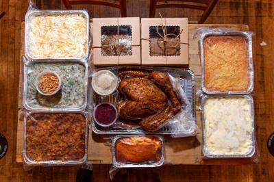 1 in 3 Kentucky families are planning a Thanksgiving takeout this year, reveals survey