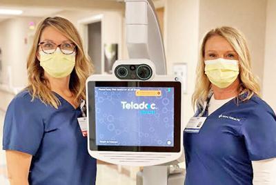 Marcum and Wallace Hospital announces virtual ICU