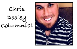 Chris Dooley - Columnist