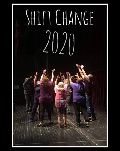 Shift Change 2020 cover