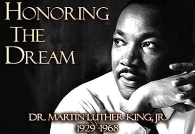 Burnside: Martin Luther King Jr.'s impact 'huge' | Berea Citizen |  nolangroupmedia.com