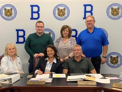 Bville city board