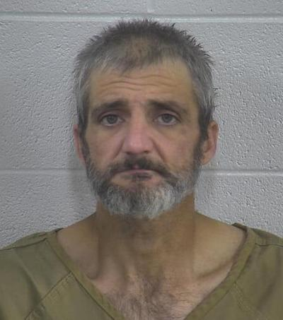 Portersburg man charged with DUI at crash