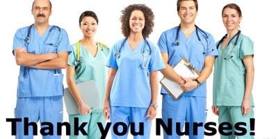 Thank a Nurse!!!