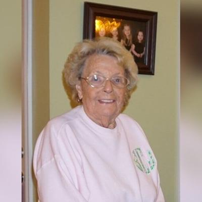 Betty Jo Corum obituary