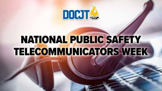 April 11-17 is National Public Safety Telecommunicators Week