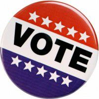 Early Voting Begins in Primary Election