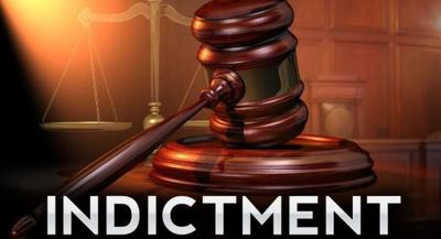 Grand jury returns indictments