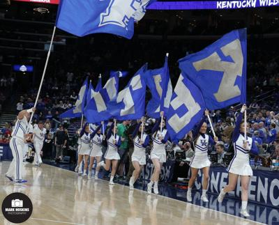 University of Kentucky takes action to protect students, integrity of championship cheerleading program