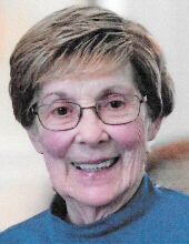 OBIT-Betty Lou Partin Hurst