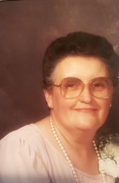 Faye Gabbard