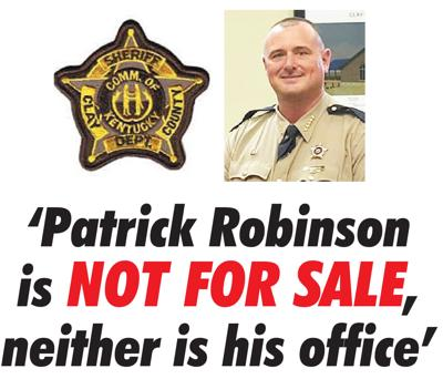 Sheriff responds to animal rights group allegations