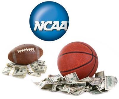Student Athletes Get Paid