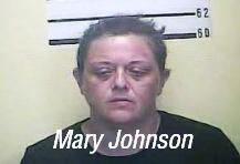 MUG-Mary Johnson