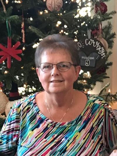 Margaret Kathy Hacker obituary