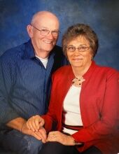 Charlie and Delores Tyree