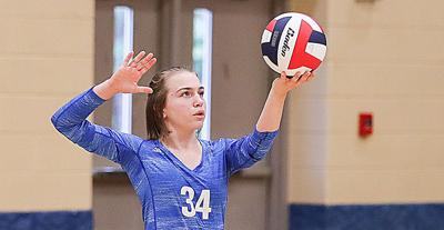 Lady Tiger volleyball preview