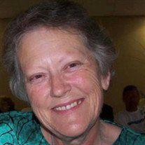 Dianna (Cupp) Minton obituary