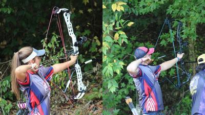 Univ of Cumberlands Archery
