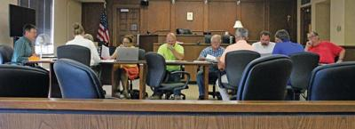 LC Fiscal Court