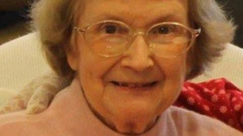 Libby Woods passes at 89