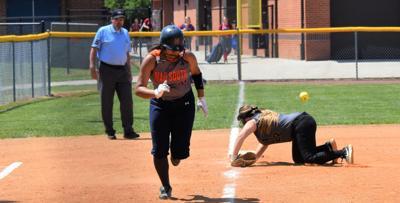 Southern softball