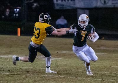 Tigers host Casey County Friday