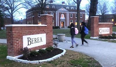 Berea college cancels semester