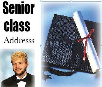 Southern senior address