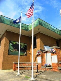 July Fiscal Court Notes