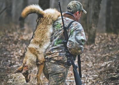 KDFW makes hunting amendments