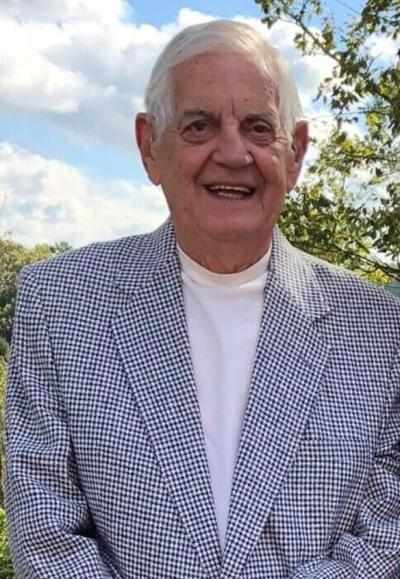 Mr. William Letcher (Bill) White