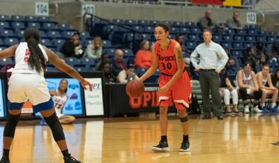 UPike Women's Basketball