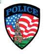 Berea Police logo