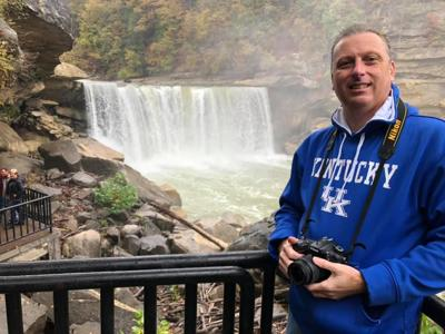 Keith Cumberland Falls