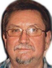 Wayne Thomas Napier obituary